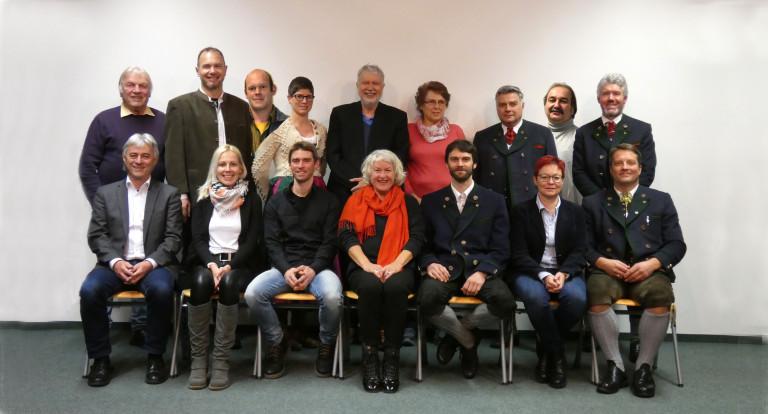Gemeinderat Bischofswiesen