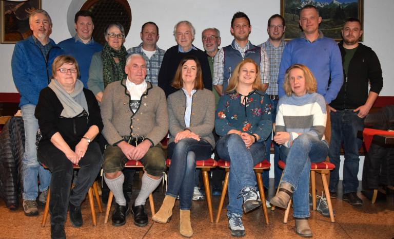 Team Berchtesgaden